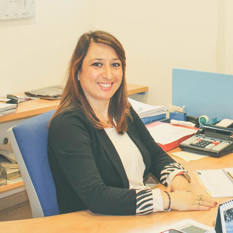 Erika Petricci